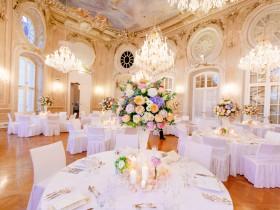 Conference Center Laxenburg Hochzeit
