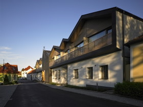 Moerwald Hotel am Wagram