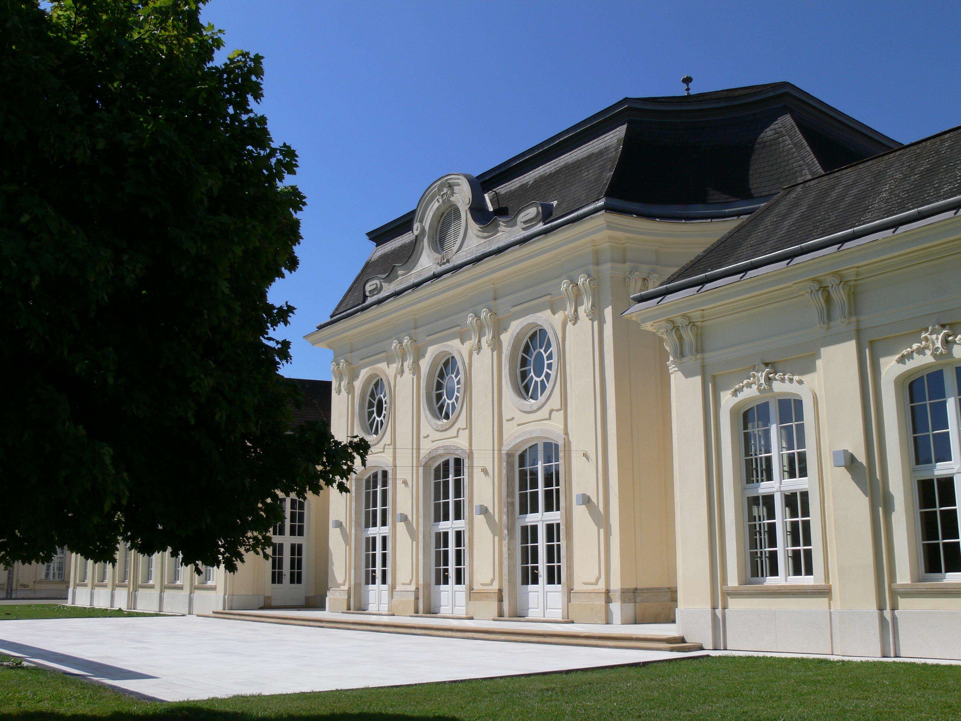 Veranstaltungskalender - Gartensommer - Schloss Laxenburg