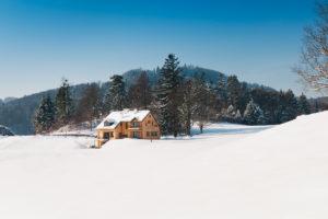 meinelocation.at Weihnachtsfeier – Refugium Phönixberg – ein freundliches Dach für jede Art von Stelldichein. © Markus Haslinger