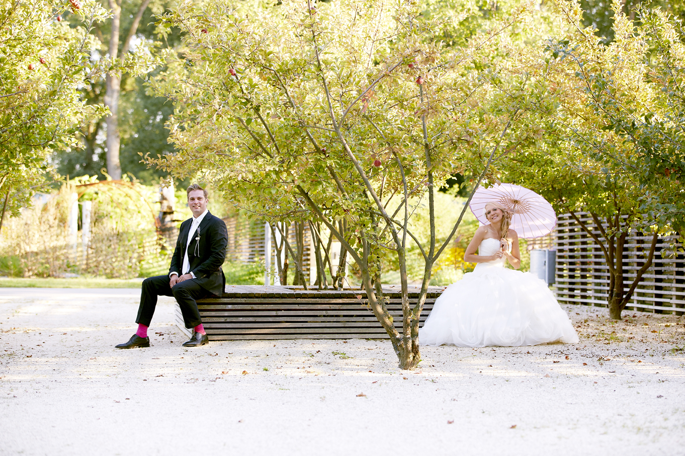 Die Garten Tulln Hochzeit Meinelocation At