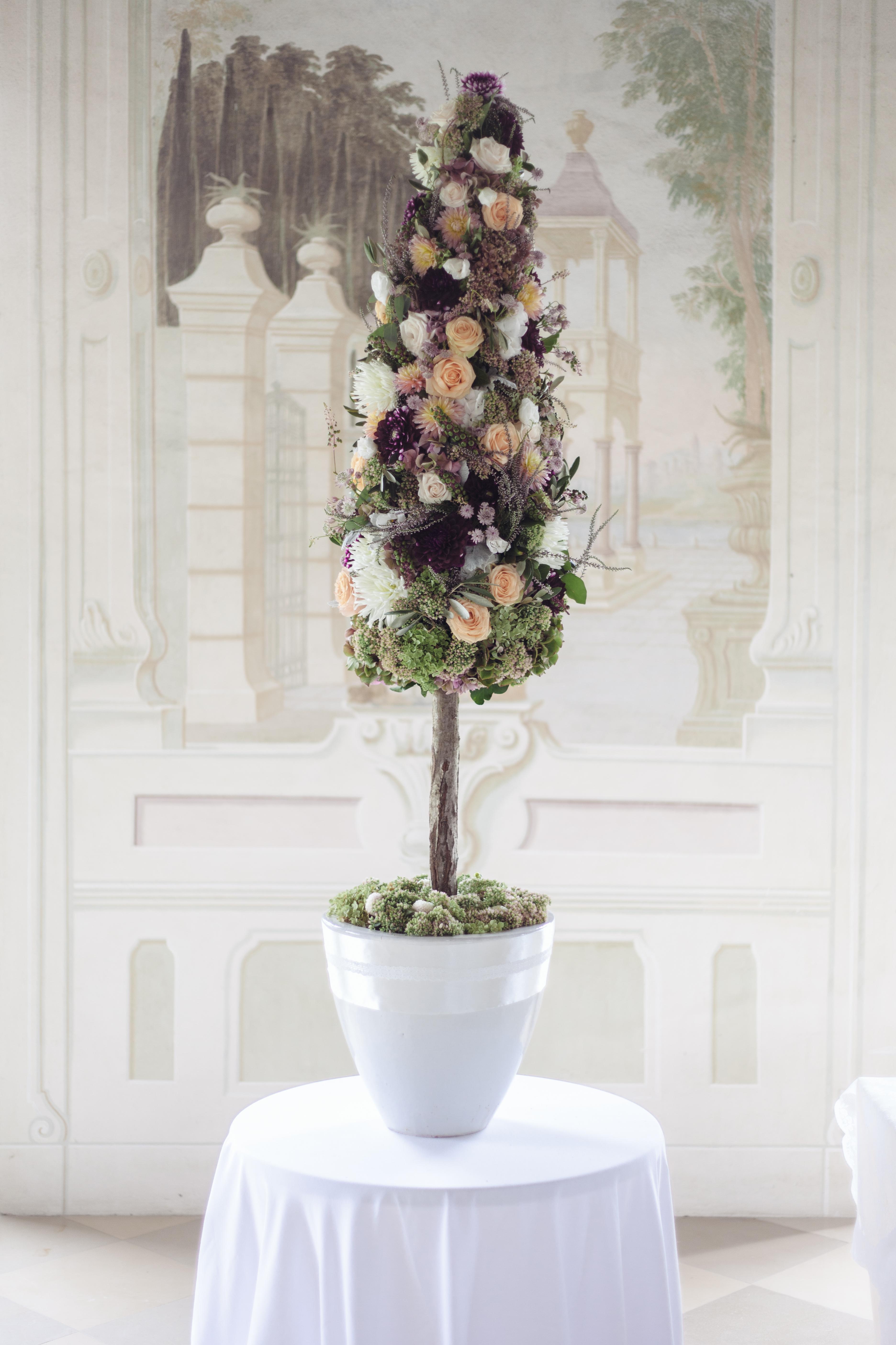 Florietta blumen dekoration Dekoration blumen