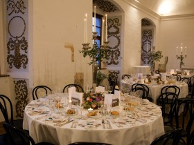 Florietta Hochzeit