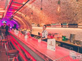 Jimmys Krems  Bar
