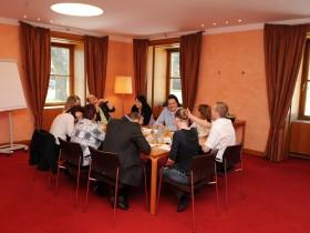 Schloss Hernstein Seminar