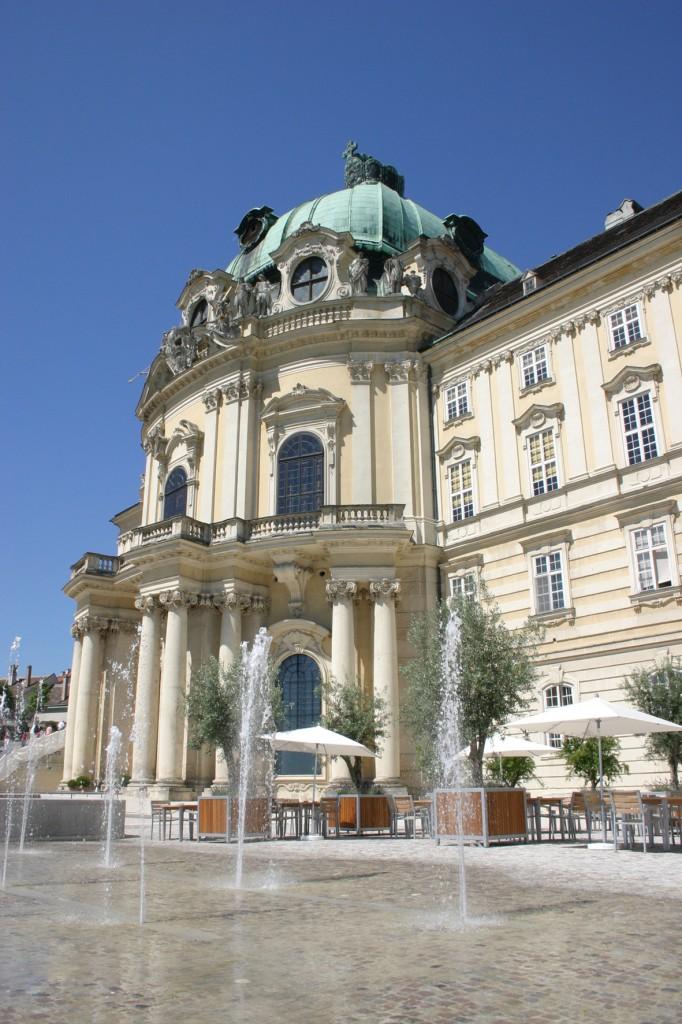 Stift Klosterneuburg Eventlocation Meinelocationat