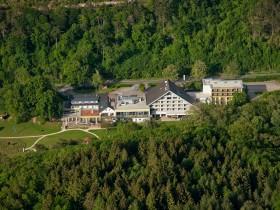 Krainerhütte Luftaufnahme