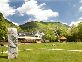 Seminar- und Eventhotel Krainerhütte - Hotel