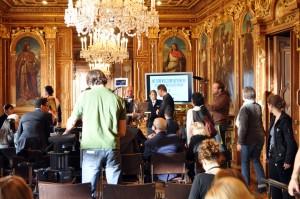 Seminarsaal Habsburger - Schloss Hernstein