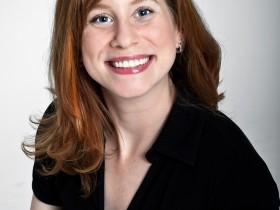 Portrait Agnes Dworak