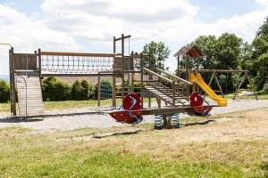 Spielplatz Richardhof