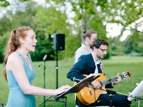 Hochzeit Musik (c) Marie und Michael Boesendorfer