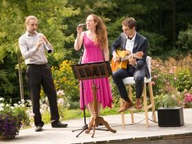 Hochzeitsband Musik fuer Hochzeit
