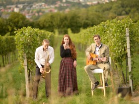 Musik fuer die Hochzeit