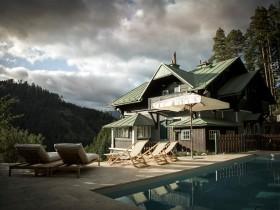 Villa Antoinette Pool