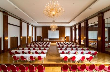 Cityhotel Stadtsaal Meinelocationat