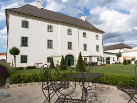 Schloss Raggendorf Schlossgarten