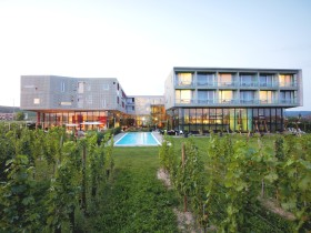 Loisium Hotel Weingarten