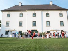 meinelocation.at – Network Summer Evening 2017 auf Schloss Raggendorf