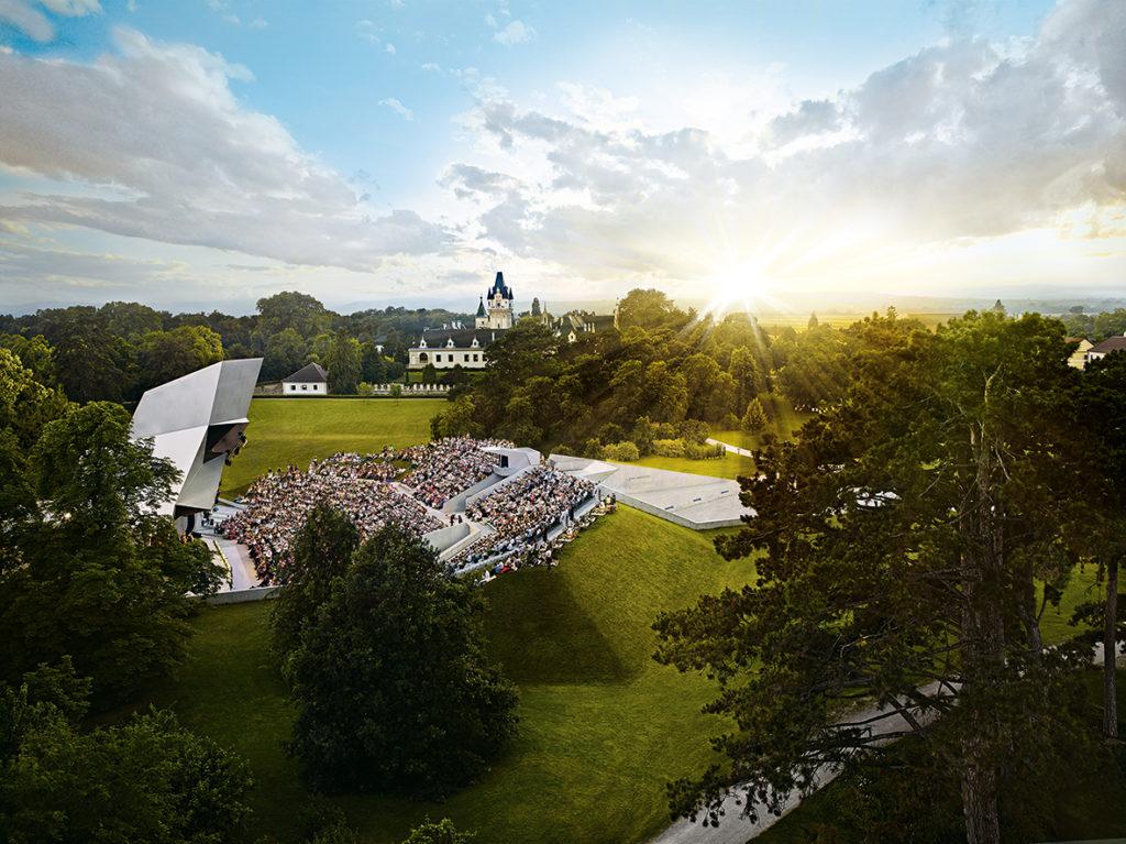 Slideshow Events Grafenegg