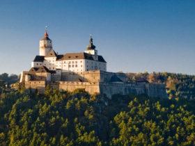 Burg Forchtenstein ©Tibor-Csepregi