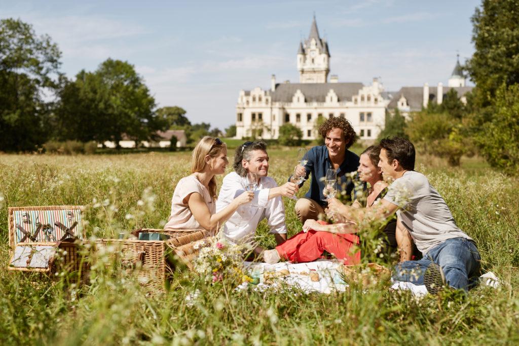 Schloss & Seminarzentrum Events Grafenegg