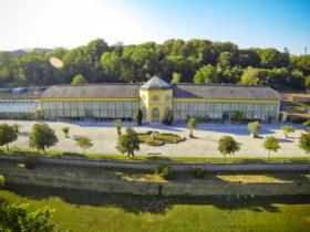 Orangerie Eisenstadt (c) KSB-VGL