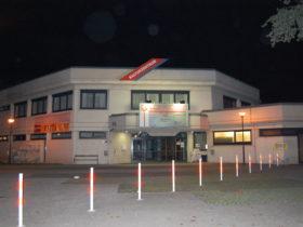 Kulturzentrum Guessing