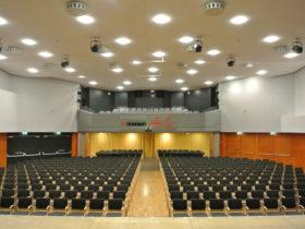 Kulturzentrum Guessing / Innen © KBB