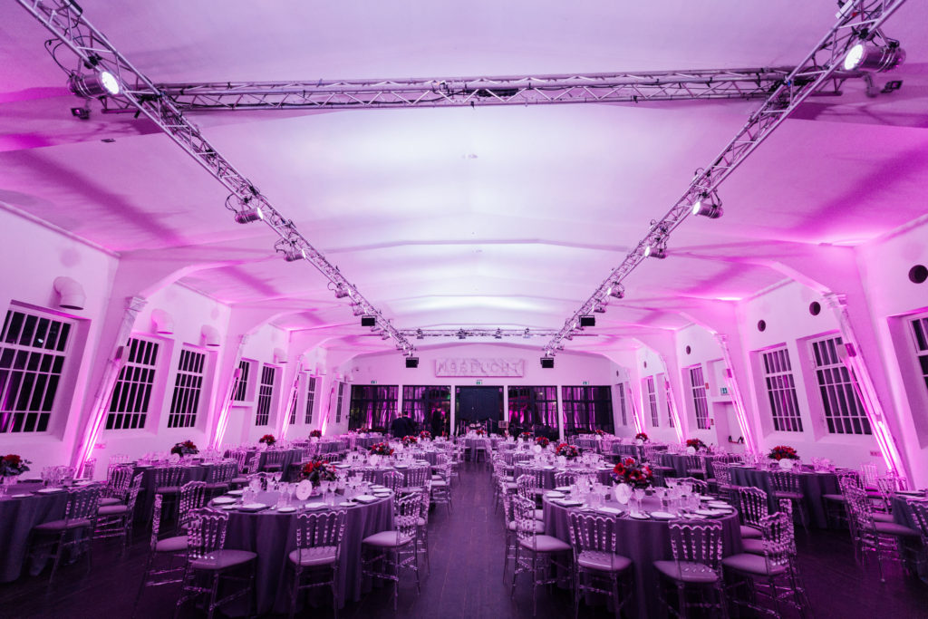 Eventlocation Wien