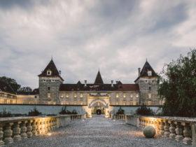 Schloss Walpersdorf © Schloss Walpersdorf