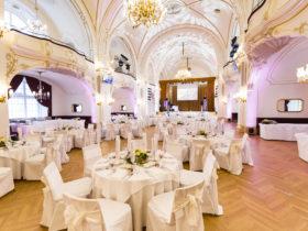 Sparkassensaal Wiener Neustadt Festsaal