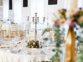 Hochzeitsdekoration Bernhard Lakonig