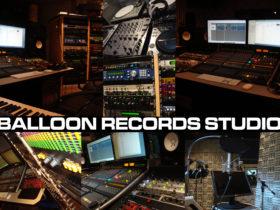 Balloon Records