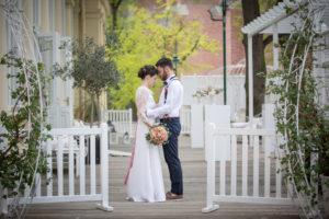 meinelocation.at - Hochzeitspaar 2018 © vonMICHALEK Photography
