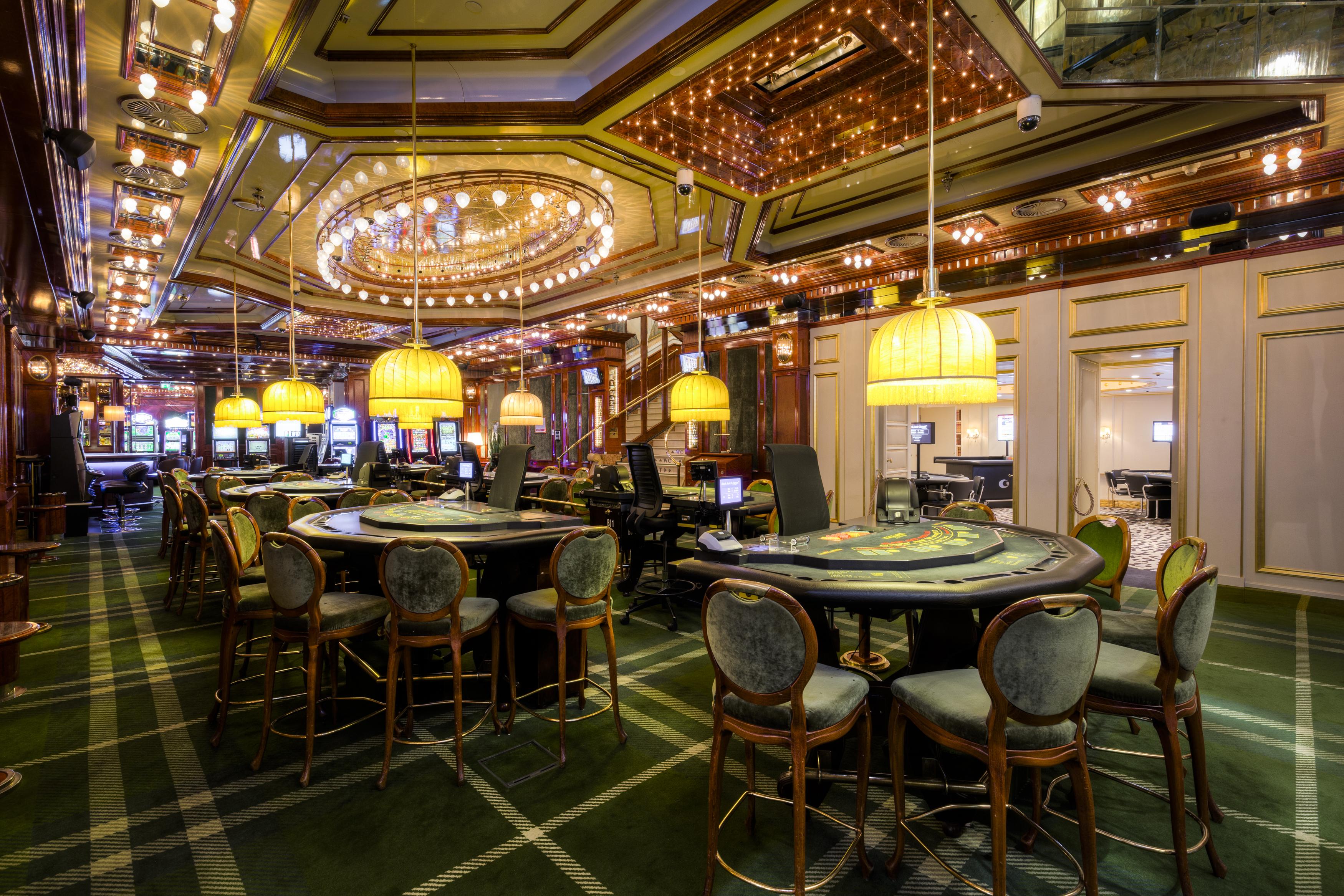 Black Jack Casinos