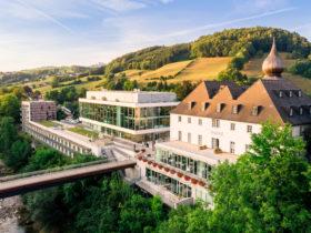 (c) Foels Michael-Martina fotografiert_Das Schloss an der Eisenstrasse in Niederösterreich