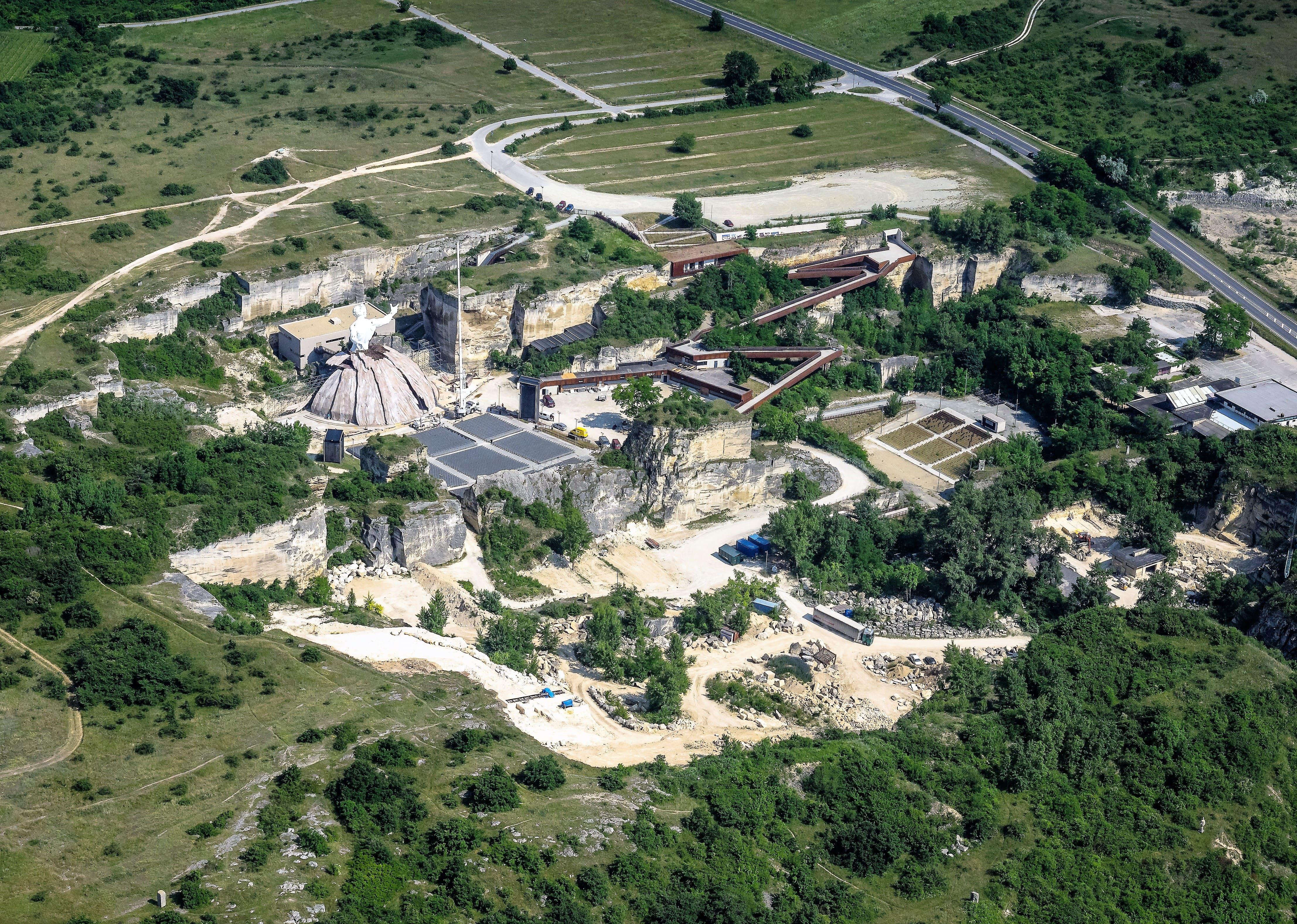 St. Margarethen in Burgenland - Thema auf intertecinc.com
