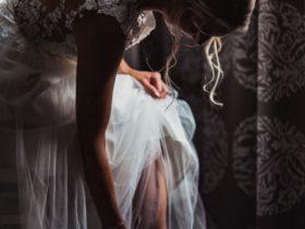 Braut (c)karinandreinhardpictures