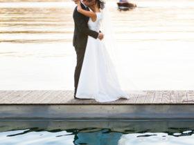 Hochzeit © Surfin Birds Photography and Film