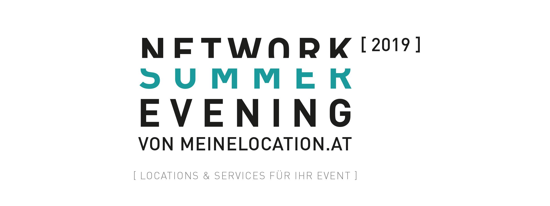 Netzwerkabend von meinelocation.at 2019
