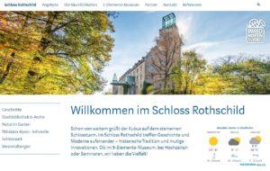 © Schloss Rothschild