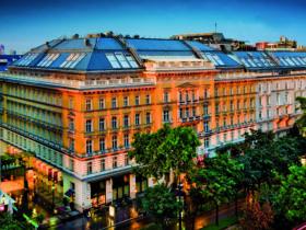 © Grand Hotel Wien